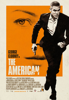 Filmplakat The American