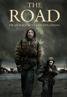 Filmplakat The Road