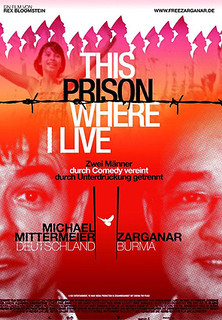 Filmplakat This Prison Where I Live