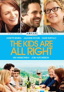 Filmplakat The Kids Are All Right