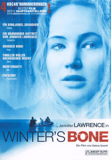 Filmplakat Winter's Bone