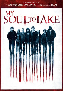 Filmplakat My Soul To Take