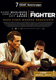 Filmplakat The Fighter