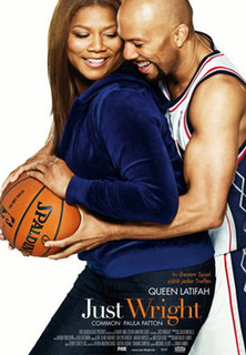 Filmplakat Just Wright