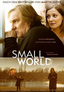 Filmplakat Small World