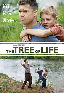 Filmplakat The Tree of Life