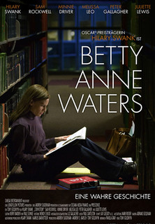 Filmplakat Betty Anne Waters