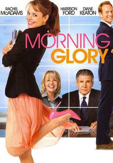 Filmplakat Morning Glory