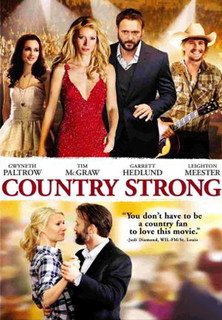 Filmplakat Country Strong