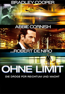 Filmplakat Ohne Limit
