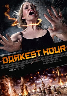 Filmplakat Darkest Hour