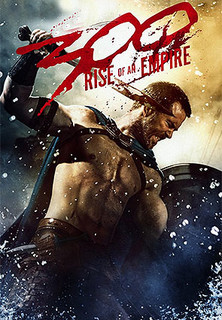 Filmplakat 300: Rise Of An Empire