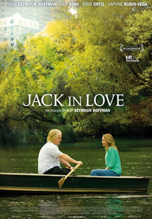 Filmplakat Jack In Love