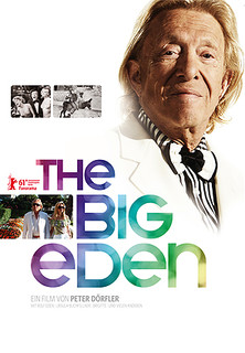Filmplakat The Big Eden