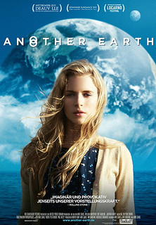 Filmplakat Another Earth