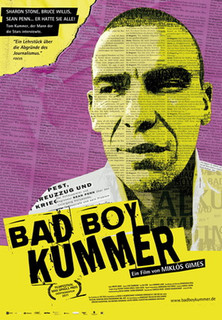 Filmplakat Bad Boy Kummer