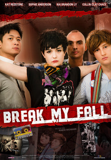 Filmplakat Break my Fall