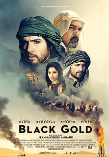 Filmplakat Black Gold