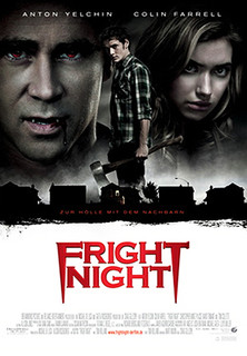 Filmplakat Fright Night