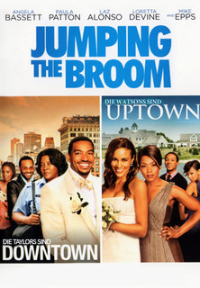 Filmplakat Jumping the Broom