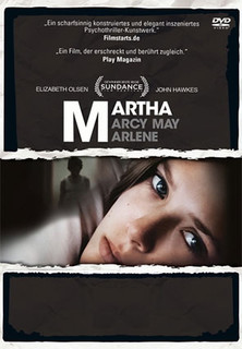 Filmplakat Martha Marcy May Marlene