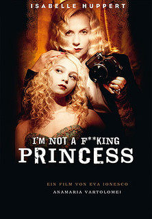 Filmplakat I'm Not a F**king Princess