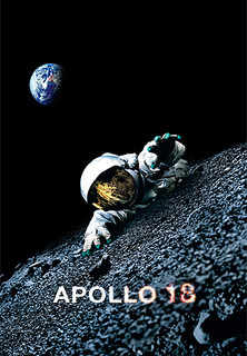 Filmplakat Apollo 18