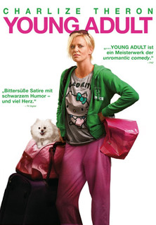 Filmplakat Young Adult