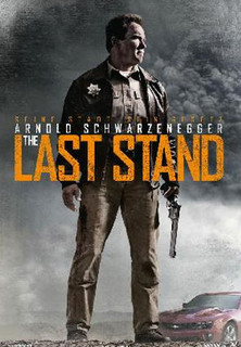 Filmplakat The Last Stand