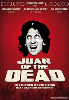 Filmplakat Juan of the Dead