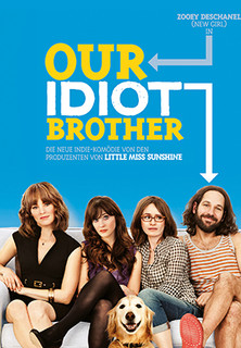 Filmplakat Our Idiot Brother