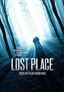 Filmplakat Lost Place