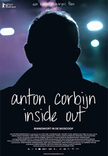Filmplakat Anton Corbijn Inside Out