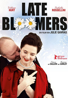 Filmplakat Late Bloomers