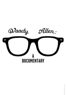 Filmplakat Woody Allen: A Documentary