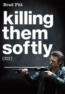 Filmplakat Killing Them Softly