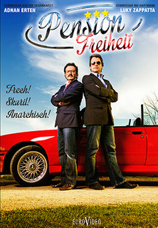 Filmplakat Pension Freiheit