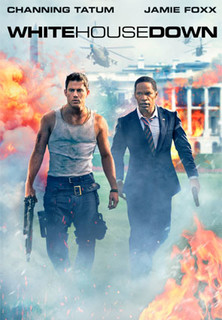 Filmplakat White House Down
