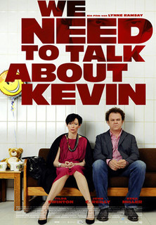 Filmplakat We Need to Talk About Kevin