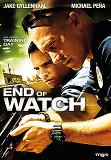 Filmplakat End of Watch