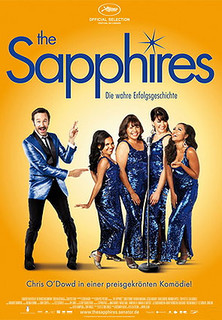Filmplakat The Sapphires