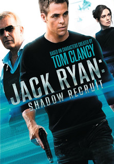 Filmplakat Jack Ryan: Shadow Recruit