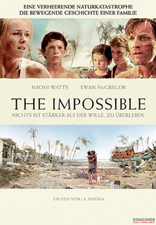 Filmplakat The Impossible