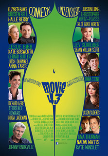 Filmplakat Movie 43