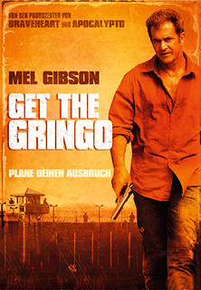 Filmplakat Get the Gringo