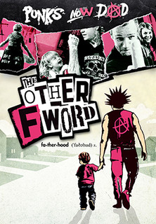 Filmplakat The Other F Word