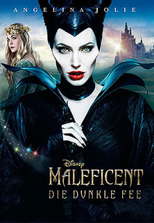 Filmplakat Maleficent - Die dunkle Fee