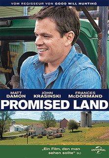 Filmplakat Promised Land