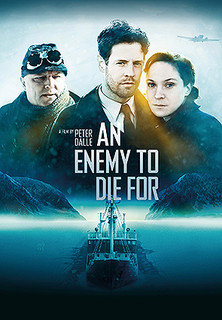 Filmplakat An Enemy To Die For