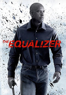 Filmplakat The Equalizer
